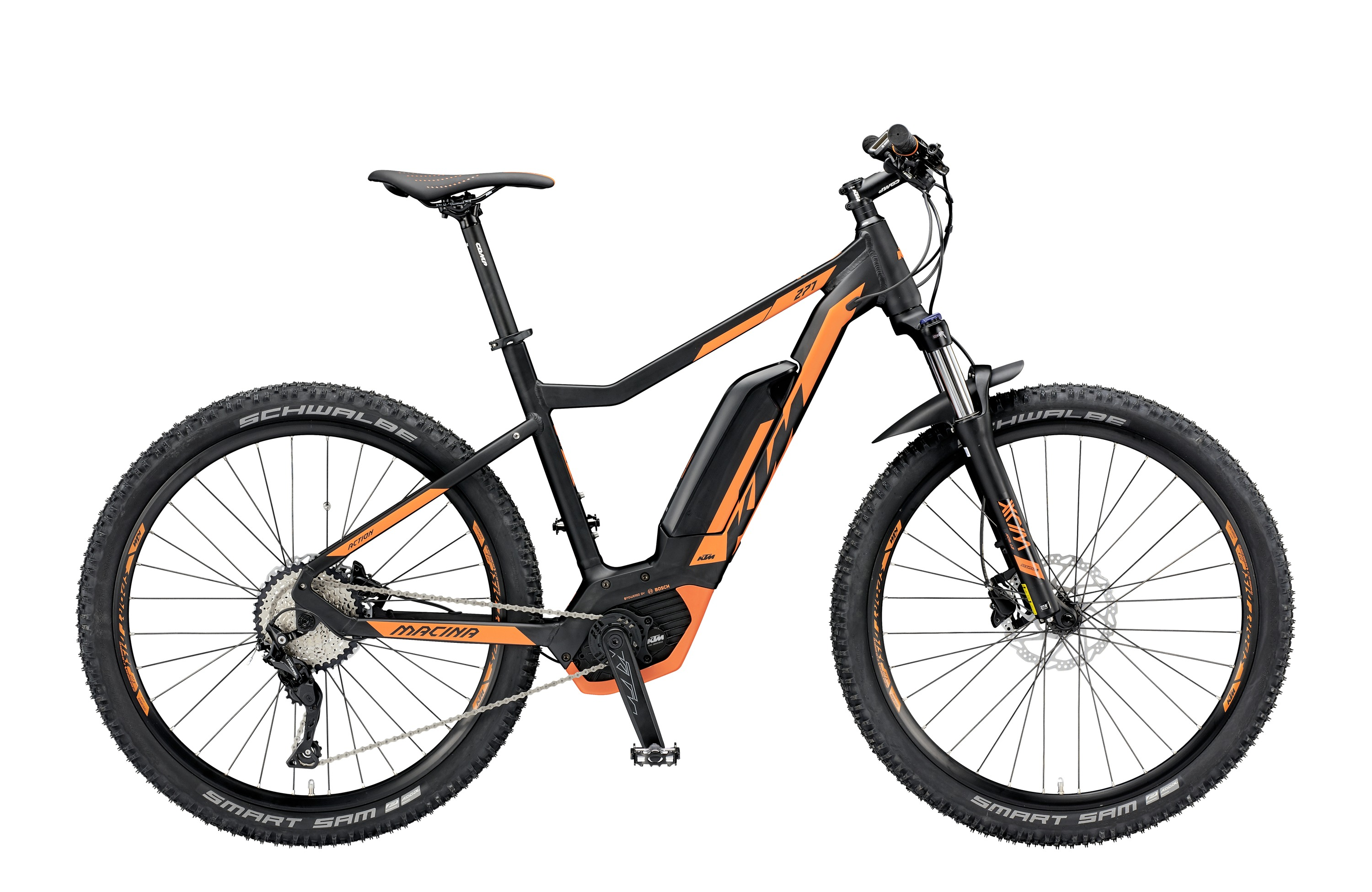 11 799429108_MACINA ACTION 271 M-48_black matt (orange)