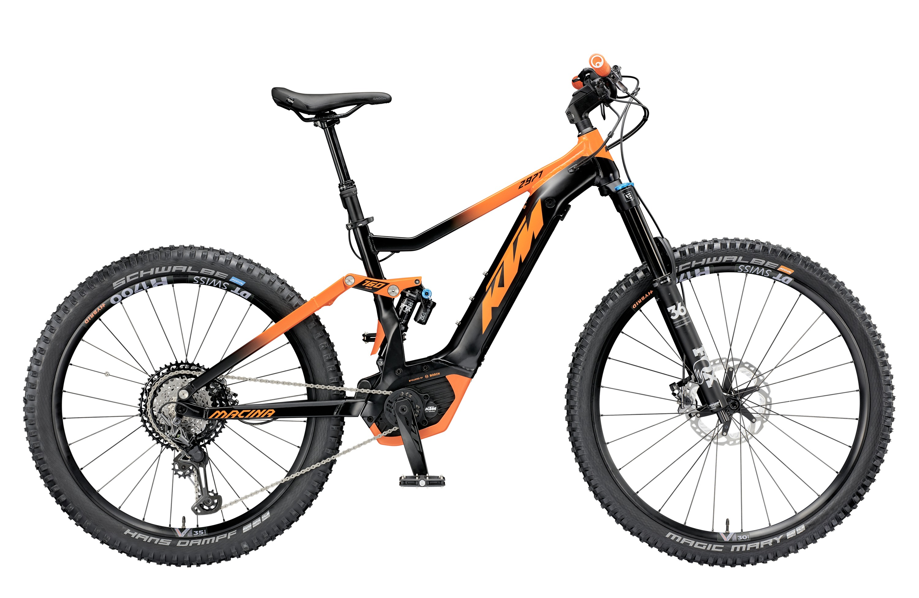799405103_MACINA KAPOHO 2971 S-43_black matt (orange)